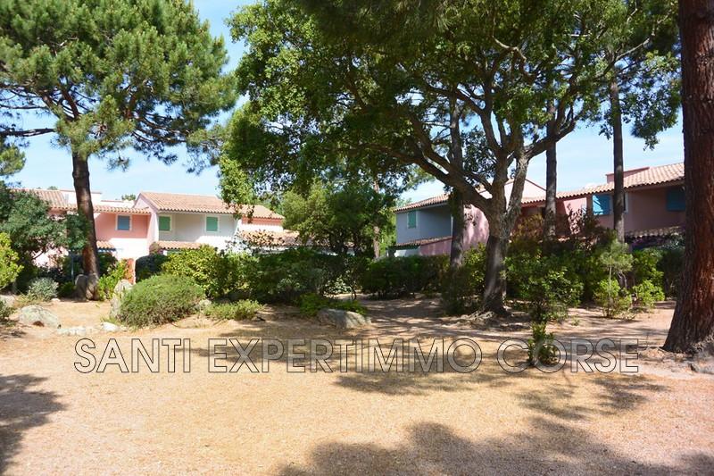 Photo Mini villa Saint-cyprien lecci  Location saisonnière mini villa  4 chambres   44m²