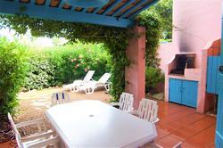 Photo Mini villa Saint-cyprien lecci  Location saisonnière mini villa  5 chambres   44m²