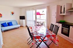 Photo Appartement Favone conca  Location saisonnière appartement  3 pièces   55m²