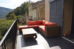 Photo Appartement Conca  Location saisonnière appartement  5 pièces   160m²