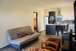 Photo Appartement Conca  Location saisonnière appartement  2 pièces   60m²