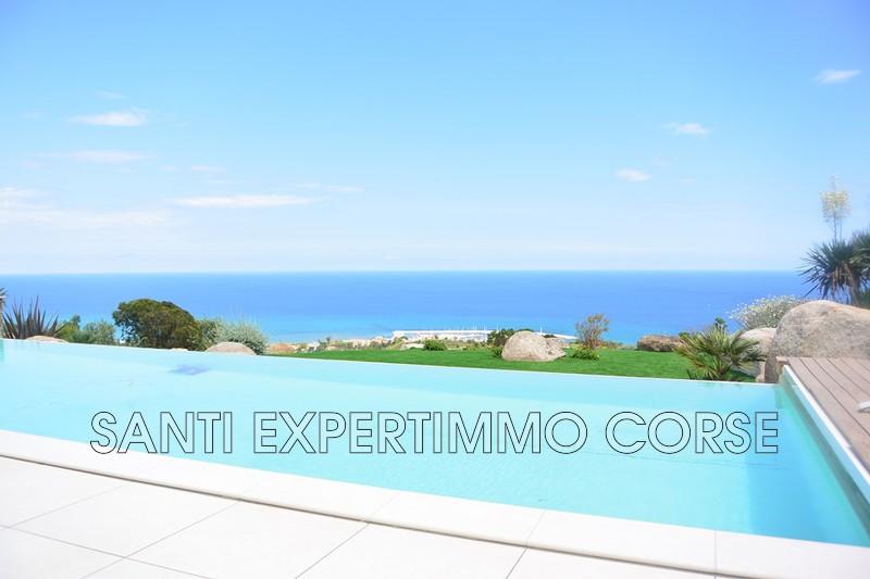 Photo Villa Sari-Solenzara  Location saisonnière villa  10 chambres   190m²