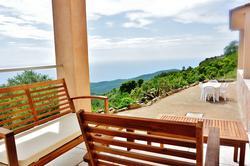 Photo Villa Sari-Solenzara  Location saisonnière villa  6 chambres   160m²
