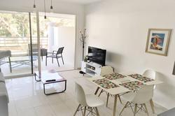 Photo Appartement Calvi  Location saisonnière appartement  2 pièces   30m²