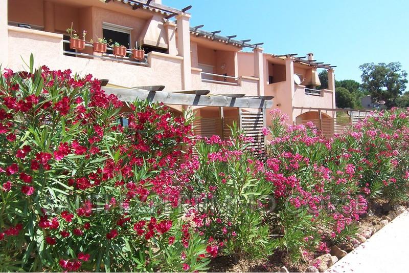 Photo Appartement Tarco conca  Location saisonnière appartement  3 pièces   43m²