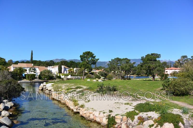 Photo Villa Lecci  Location saisonnière villa  8 chambres   90m²