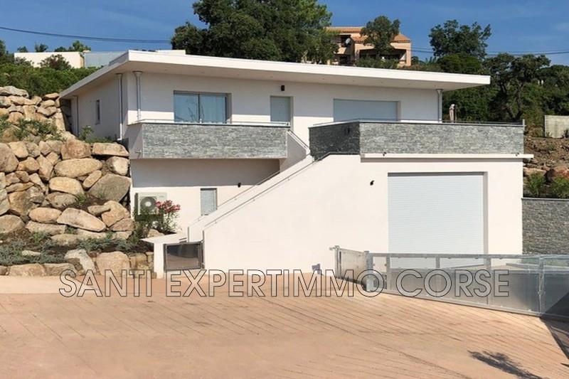 Photo Villa Sari-Solenzara  Location saisonnière villa  6 chambres   80m²