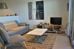 Photo Appartement Sari-Solenzara  Location saisonnière appartement  2 pièces   33m²