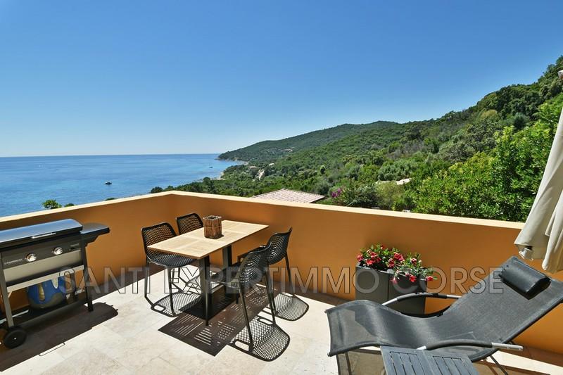 Photo Villa Sainte-Lucie de Porto-Vecchio  Location saisonnière villa  4 chambres   56m²
