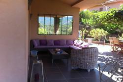 Photo Villa Favone conca  Location saisonnière villa  7 chambres   130m²