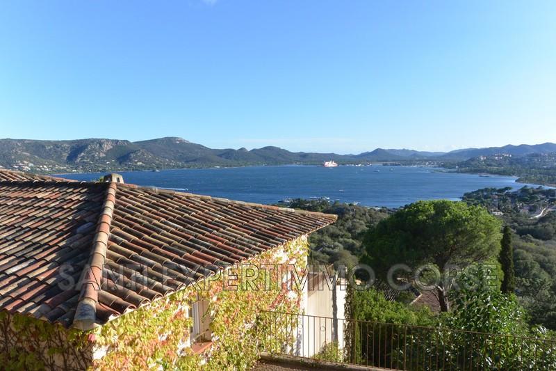 Photo Villa Porto-Vecchio  Location saisonnière villa  8 chambres   190m²
