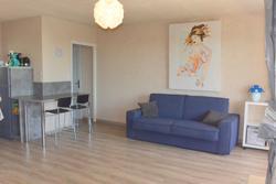 Photo Appartement Sari-Solenzara  Location saisonnière appartement  1 pièce   50m²