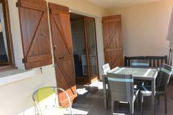 Photo Appartement Sari-Solenzara  Location saisonnière appartement  1 pièce   33m²