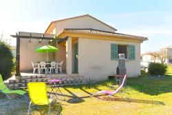 Photo Mini villa Aléria  Location saisonnière mini villa  4 pièces   72m²