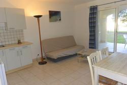Photo Appartement Sari-Solenzara  Location saisonnière appartement  1 pièce   30m²