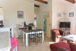 Photo Appartement Sari-Solenzara  Location saisonnière appartement  3 pièces   42m²