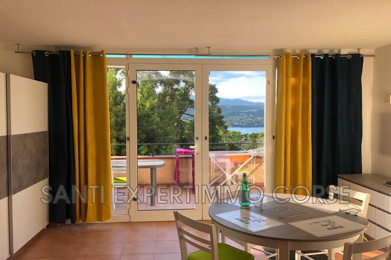 Photo Appartement Favone conca  Location saisonnière appartement  2 pièces   47m²