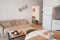 Photo Appartement Linguizzetta  Location saisonnière appartement  4 pièces   62m²
