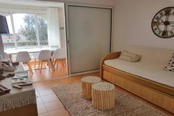 Photo Appartement Linguizzetta  Location saisonnière appartement  3 pièces   55m²
