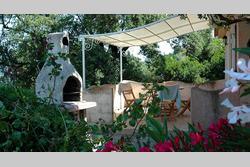 Photo Mini villa Sainte-Lucie de Porto-Vecchio  Location saisonnière mini villa  5 chambres   56m²