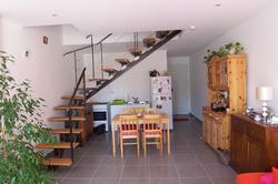 Photo Mini villa Prunelli-di-Fiumorbo  Location saisonnière mini villa  3 pièces   56m²