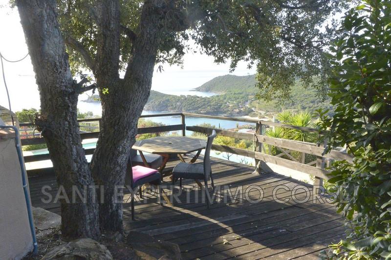 Photo Appartement Sainte-Lucie de Porto-Vecchio  Location saisonnière appartement  2 pièces   35m²