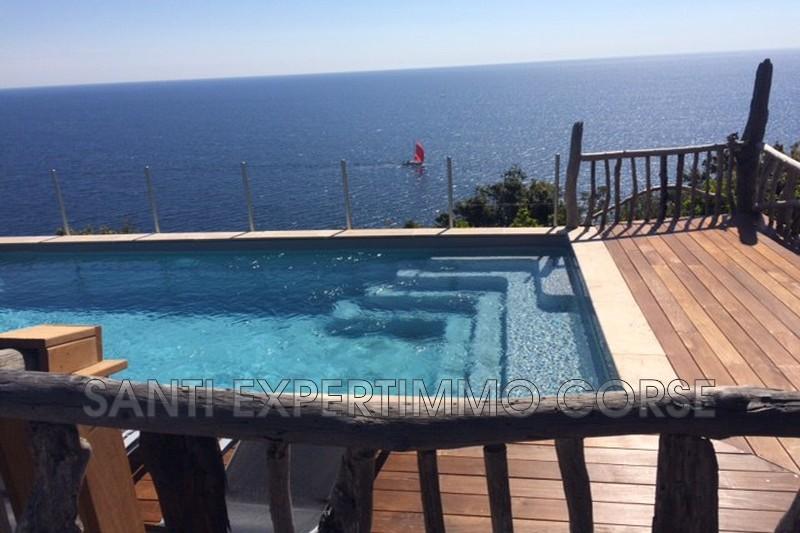 Photo Villa Sainte-Lucie de Porto-Vecchio  Location saisonnière villa  5 chambres   85m²