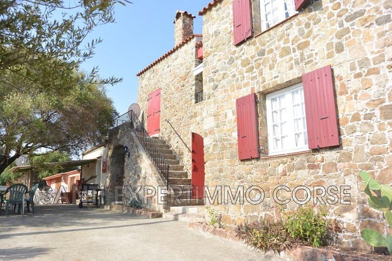 Photo Villa Favone conca  Location saisonnière villa  14 chambres   160m²