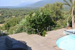Photo Villa Lecci  Location saisonnière villa  4 chambres   70m²