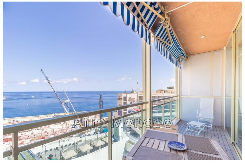 Apartment Monaco Carré d'or,  Rentals apartment  4 rooms   150m²