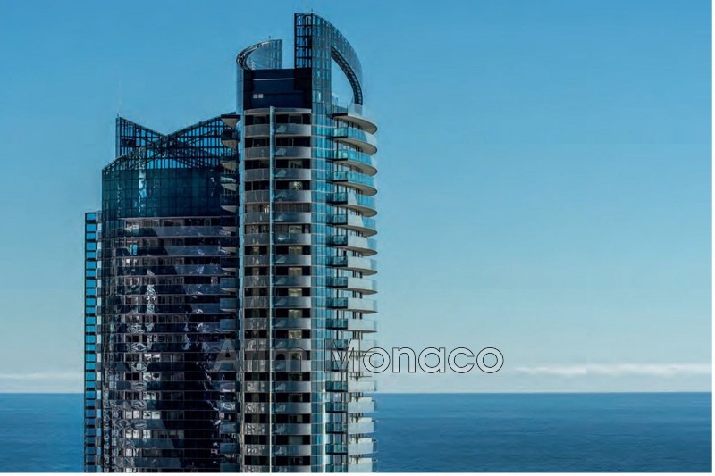 Apartment Monaco  Rentals apartment  7 rooms   570 m²