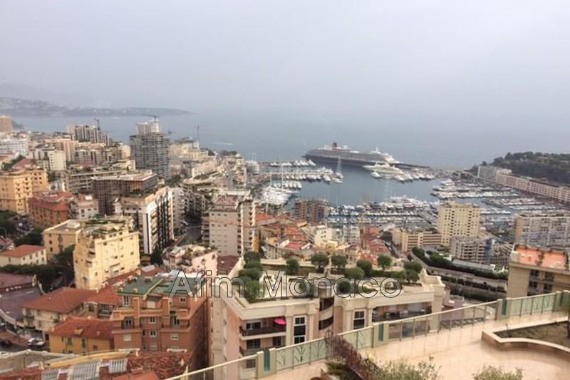 Apartment Monaco  Rentals apartment  3 rooms   93m²