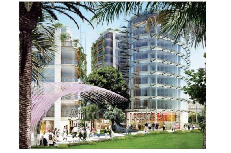 Apartment Monaco  Rentals apartment  3 rooms   298m²