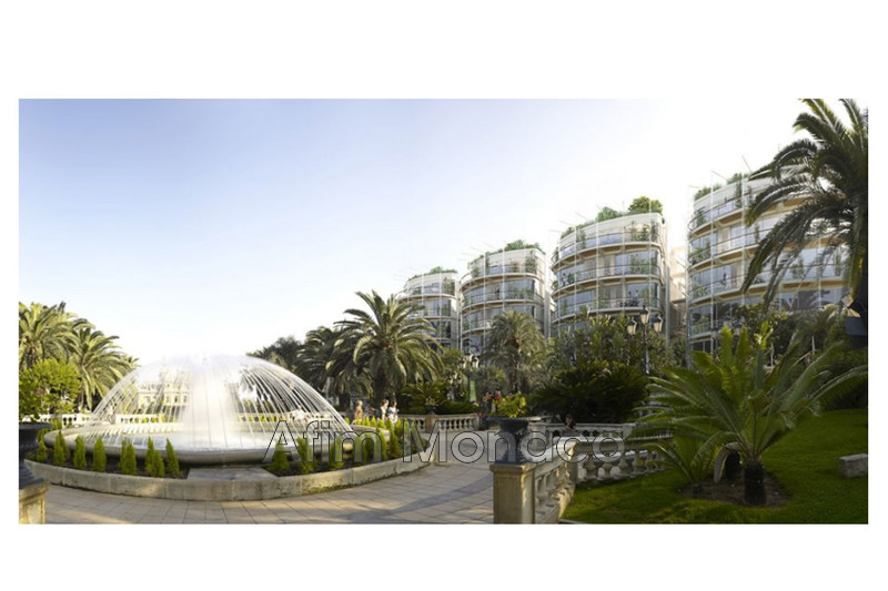 Apartment Monaco  Rentals apartment  5 rooms