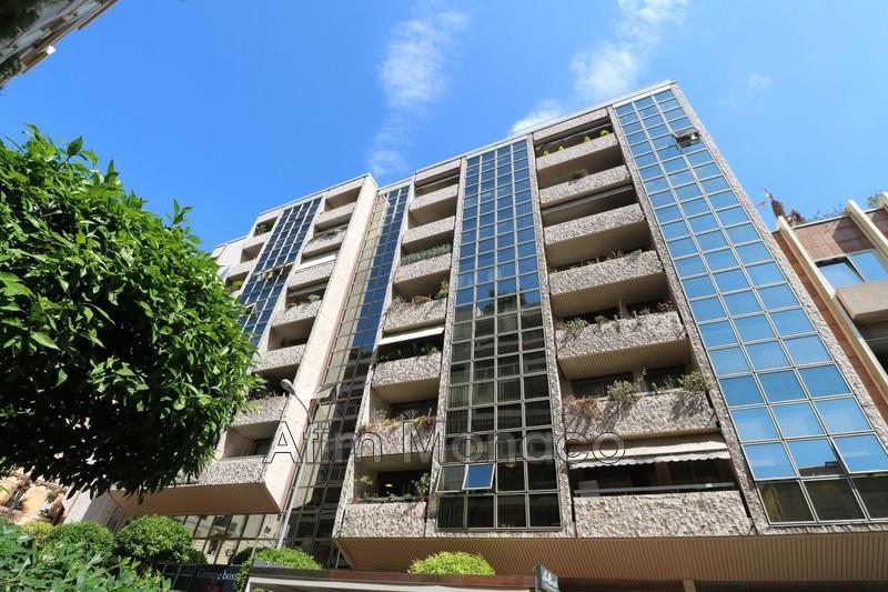 Apartment Monaco  Rentals apartment  4 rooms   220m²