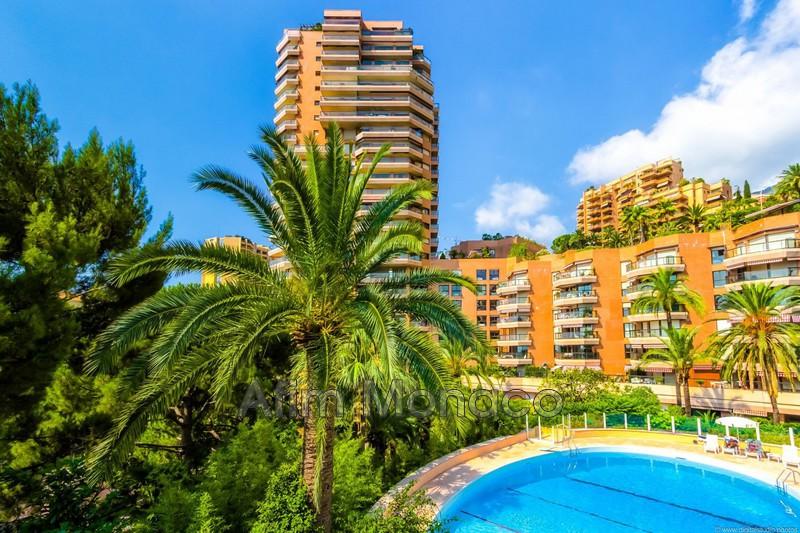 Apartment Monaco  Rentals apartment  4 rooms   200m²