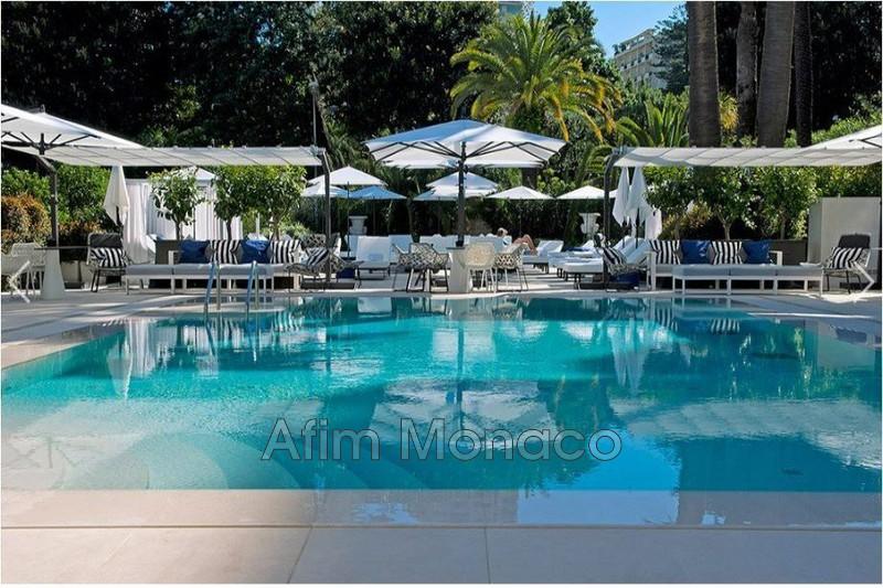 Apartment Monaco  Rentals apartment  6 rooms   328m²