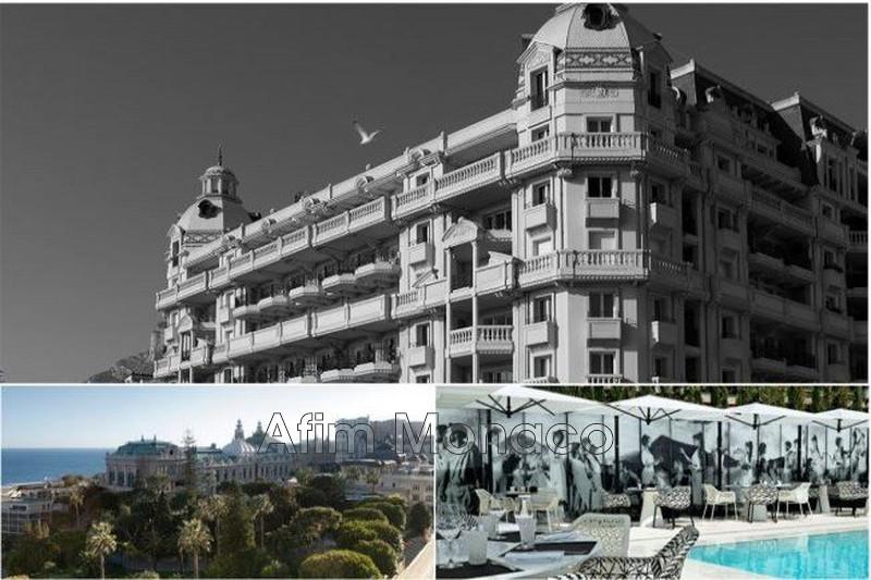 Apartment Monaco  Rentals apartment  2 rooms   77m²