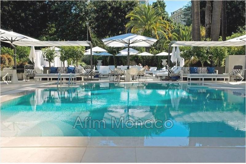 Apartment Monaco  Rentals apartment  5 rooms   275m²
