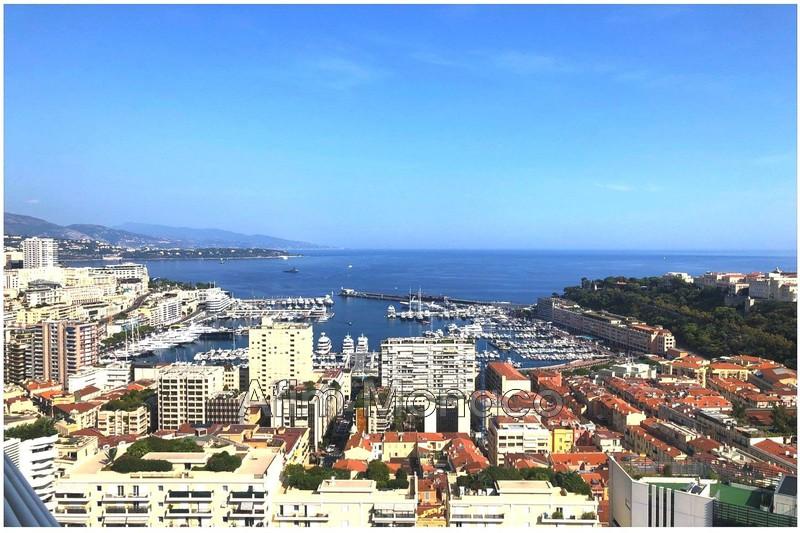 Apartment Monaco  Rentals apartment  4 rooms   120m²