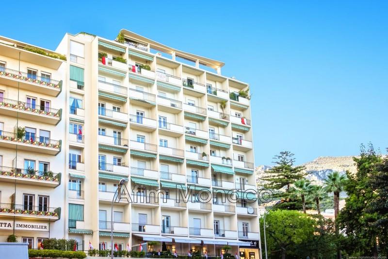 Apartment Monaco  Rentals apartment  3 rooms   114m²
