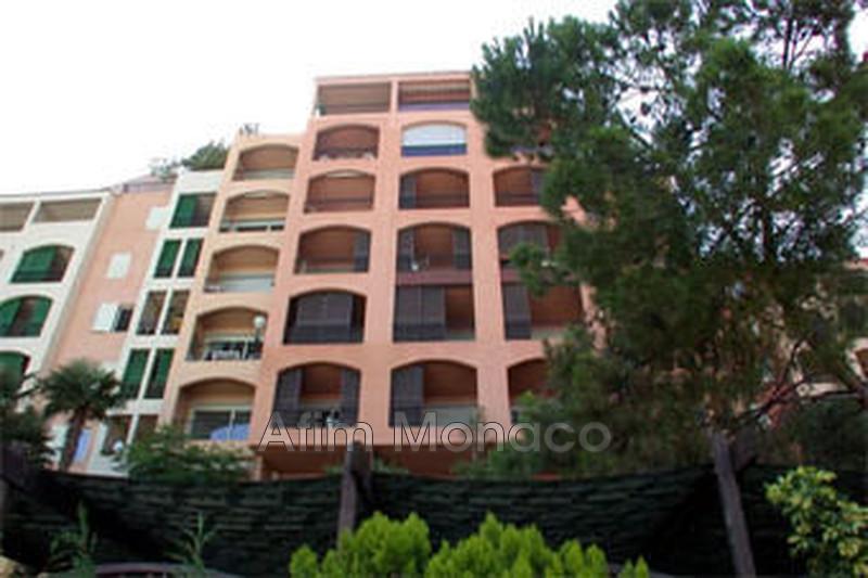Bureau Monaco  Occupational bureau   54m²