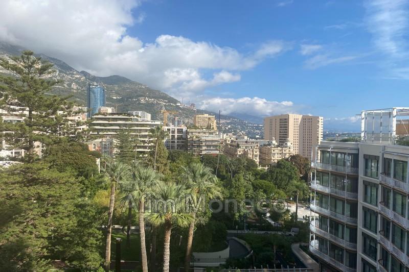 Bureau Monaco  Occupational bureau   114m²