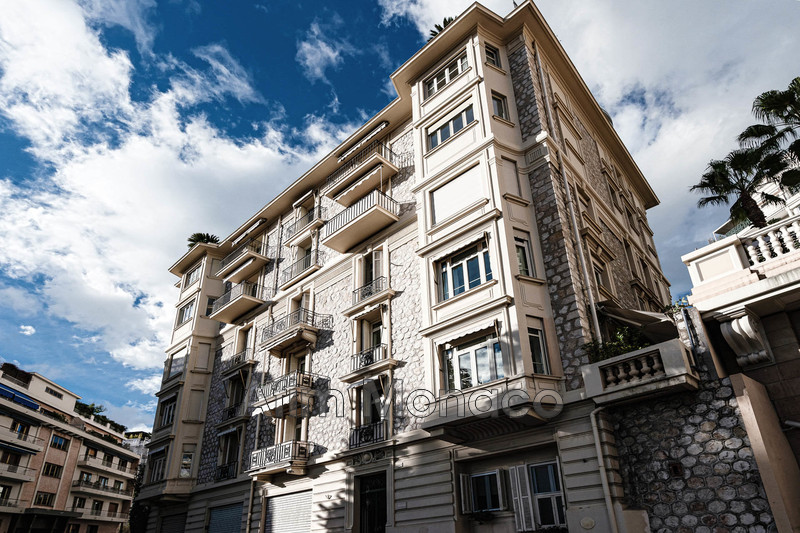 Apartment Monaco   to buy apartment  5 rooms