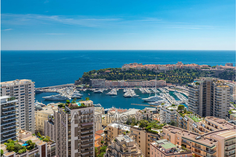 Apartment Monaco Carré d'or,   to buy apartment  2 rooms   60 m²