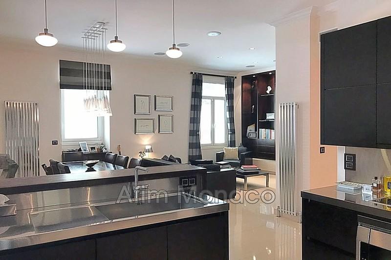Appartement Monaco   achat appartement  4 pièces