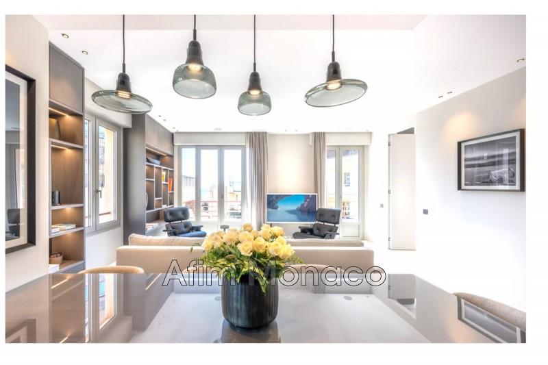 Apartment Monaco   to buy apartment  4 rooms   110m²
