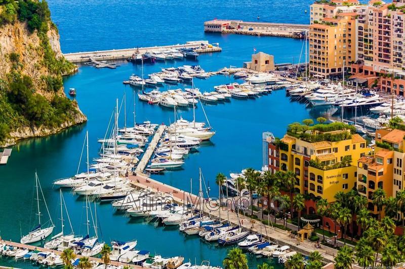 Apartment Monaco   to buy apartment  2 rooms   54m²