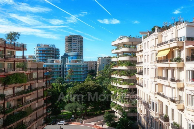 Apartment Monaco   to buy apartment  2 rooms   63 m²