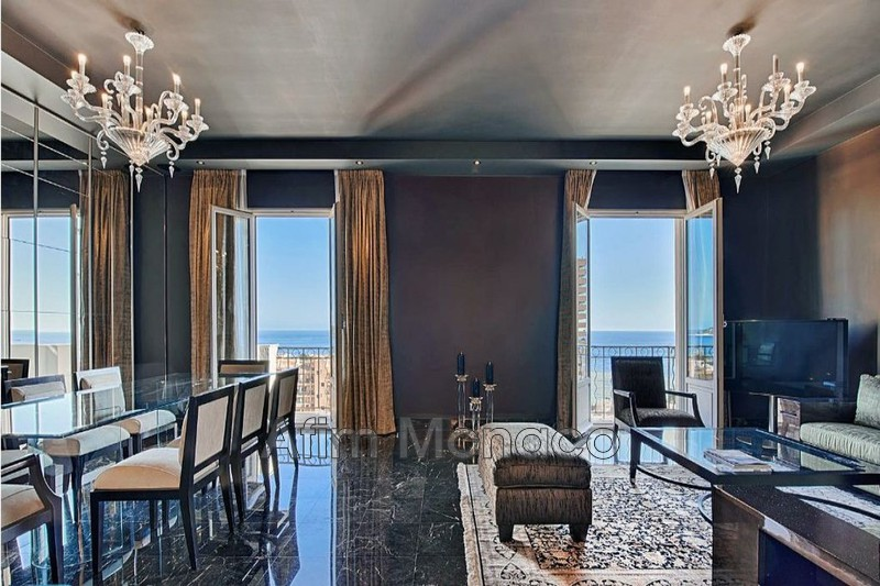 Penthouse Monaco   to buy penthouse  4 rooms